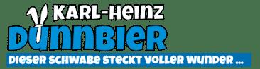 schwäbischer Kabarettist, Zauberer und Bauchredner