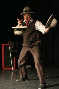 Comedy zum Geburtstag in Schwäbisch Hall